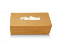 Pudełko na chusteczki nablatowe/ścienne Decor Walther WO KBB Wood Beech..