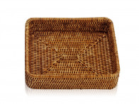 Tacka łazienkowa Decor Walther Basket TAB 1 Rattan Dark..