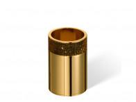Pojemnik kosmetyczny Decor Walther Rocks Swarovski Crystal BOD1 Gold..