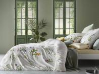 Pościel Fleuresse Art Exotic Summergreen..
