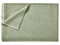 Pled Curt Bauer Wool Classic Sage 130x200..