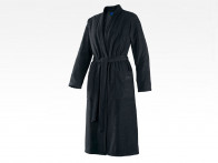 Szlafrok Joop Classic Woman Kimono Black..