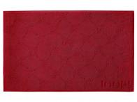Dywanik/Mata bawełniana Joop Uni CornFlower Red 50x80..