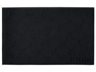 Dywanik/Mata bawełniana Joop Uni CornFlower Black 50x80..