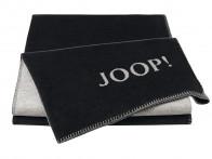 Koc Joop Melange Antrazit-Silver 150x200..