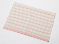 Kocyk DF Ida Stripes Pink 70x90