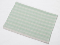 Kocyk DF Ida Stripes Green 70x90..