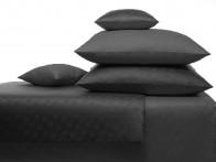 Poszewka Joop Cornflower Uni Black 40x40..