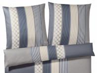 Pościel Joop Cornflower Stripes Grey 155x200..