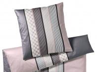 Pościel Joop Cornflower Stripes Pink..