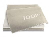 Koc Joop Doubleface Uni Sand Pergament 150x200..