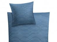 Pościel Kleine Wolke Shiraz Blue 155x220..