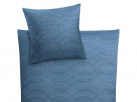 Pościel Kleine Wolke Shiraz Blue..