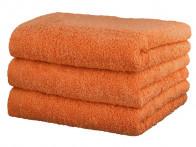 Ręcznik Cawo Lifestyle Uni Mandarin..