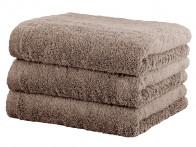 Ręcznik Cawo Lifestyle Uni Mauve..