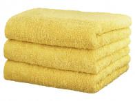 Ręcznik Cawo Lifestyle Uni Lemon..