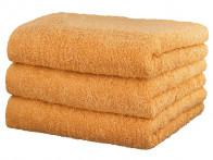 Ręcznik Cawo Lifestyle Uni Apricot..