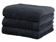Ręcznik Cawo Lifestyle Uni Antrazit..