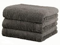 Ręcznik Cawo Lifestyle Uni Graphit..