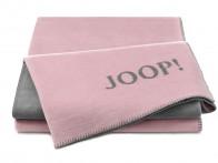 Koc Joop Doubleface Uni Rose-Grey 150x200..