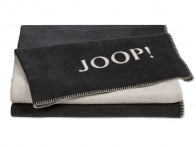 Koc Joop Doubleface Uni Antrazit-Ash 150x200..