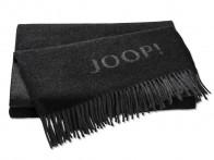 Pled Joop Wool Fine Antrazit 130x180..