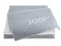 Koc Joop Melange Blue-Silver 150x200..