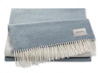 Pled Joop Wool Sensual Blue 130x180..