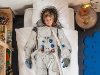 Pościel Snurk Astronaut 140x200..