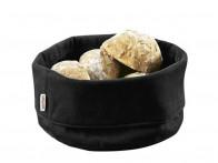 Koszyk na pieczywo Stelton Classic Bread Bag Black L..