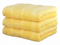 Ręcznik Cawo Noblesse Greek Uni Honey..