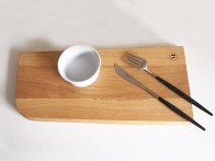 Deska do krojenia Menu Tilt Cutting Board S..