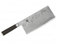 Nóż stalowy KAI Shun Classic Chinese Chef's 18cm