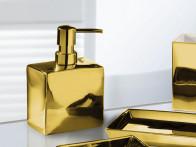 Dozownik KW Glamour Gold