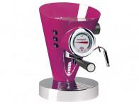 Ekspres ciśnieniowy do kawy Bugatti Diva Pink..