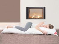 Poduszka specjalna Hefel Side Sleeper dla śpiących na boku..