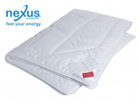 Kołdra tencel Hefel Wellness balance Nexus Summer 160x200..