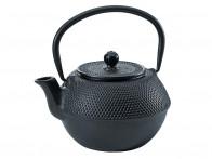 Imbryk do zaparzania herbaty żeliwny Kuchenprofi Yasmin 0,8 L..