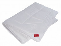Kołdra tencel Hefel Klimacontrol Comfort All-Year 200x200..