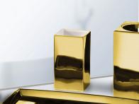 Kubek KW Glamour Gold..
