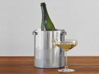 Cooler do szampana Stelton AJ Cylinda..