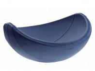 Misa dekoracyjna na owoce Bugatti Individual Ninna Nanna Leather Blue