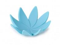 Podstawka na pierścionki Umbra Lotus Surf Blue..