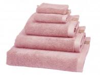Ręcznik Aquanova Oslo Organic Pink..