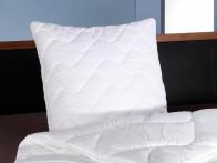Poduszka antybakteryjna FAN Klimakomfort Dacron95 80x80..