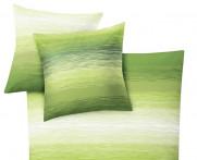 Pościel Kleine Wolke Chicago Green 155x220..