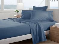 Pościel Curt Bauer Uni Comfort Denim 155x200..