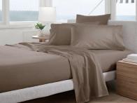Pościel Curt Bauer Uni Comfort Nougat 200x220..