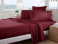 Pościel Curt Bauer Uni Comfort Rubin 155x220..