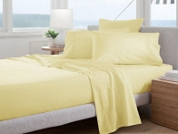 Pościel Curt Bauer Uni Comfort Vanille 155x220..